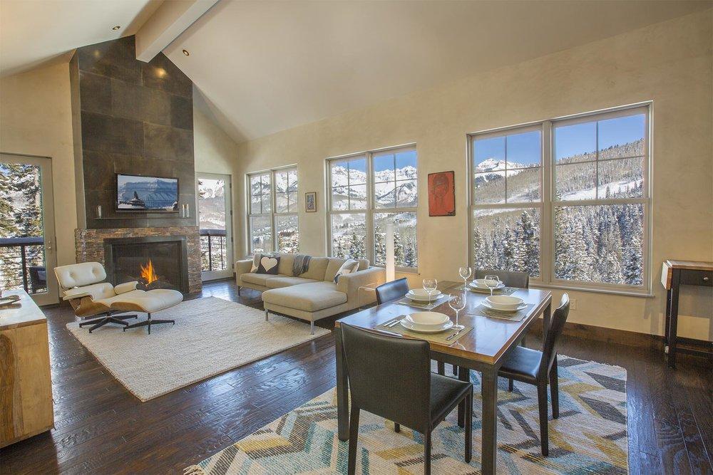 $1,467,500   San Joaquin, Mountain Village