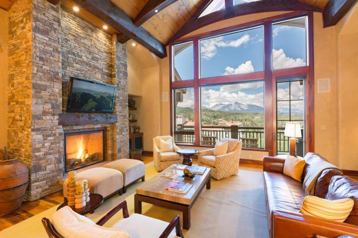 $2,450,000  See Forever Village 132, Mountain Village
