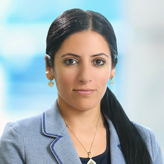 Hawaa Almansouri, MD - Founder / Chair of the Board of Directors