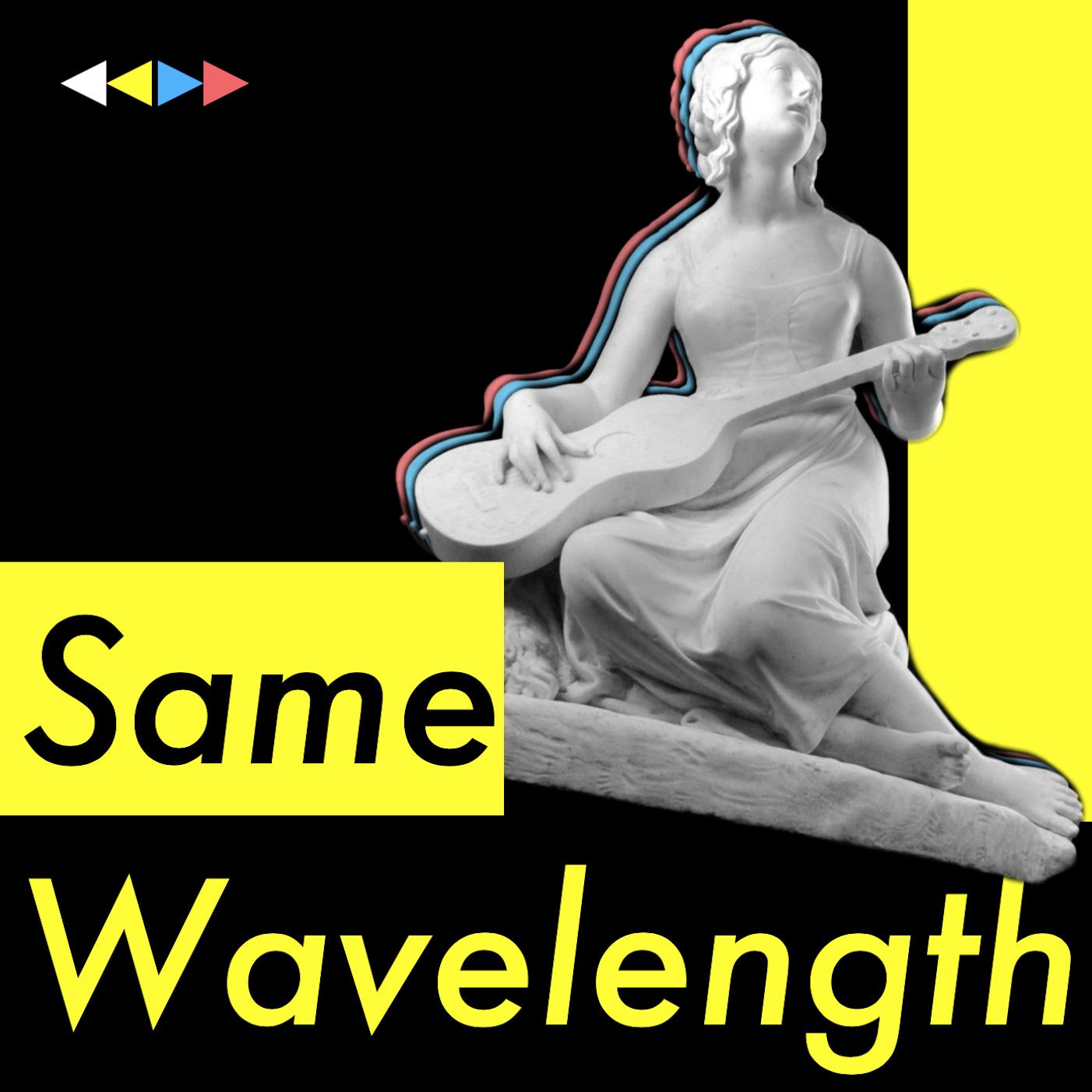 Same Wavelength Preview #1