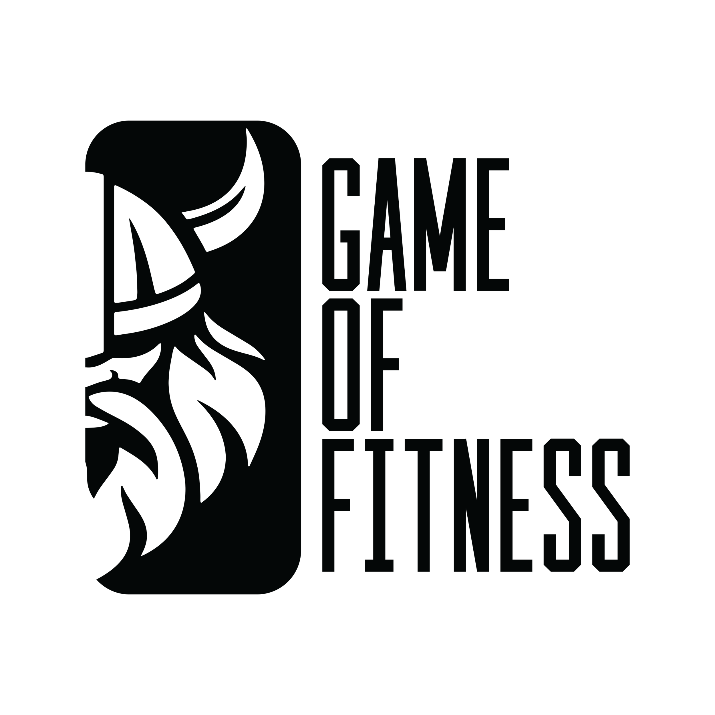 Game of Fitness