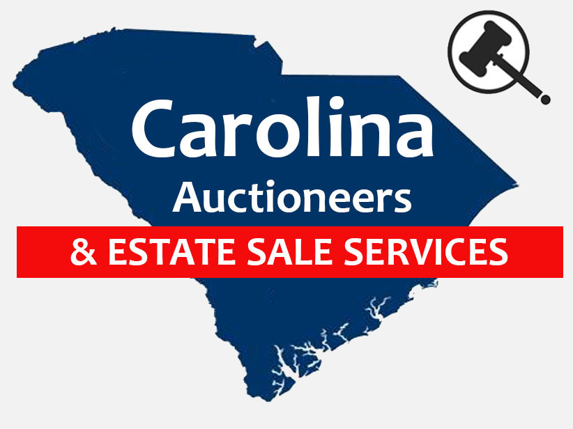 Carolina Auctioneers & Estate Sale Services