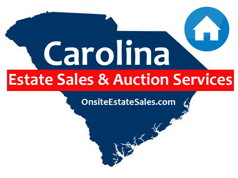 Carolina Estate Sales & Auction Services