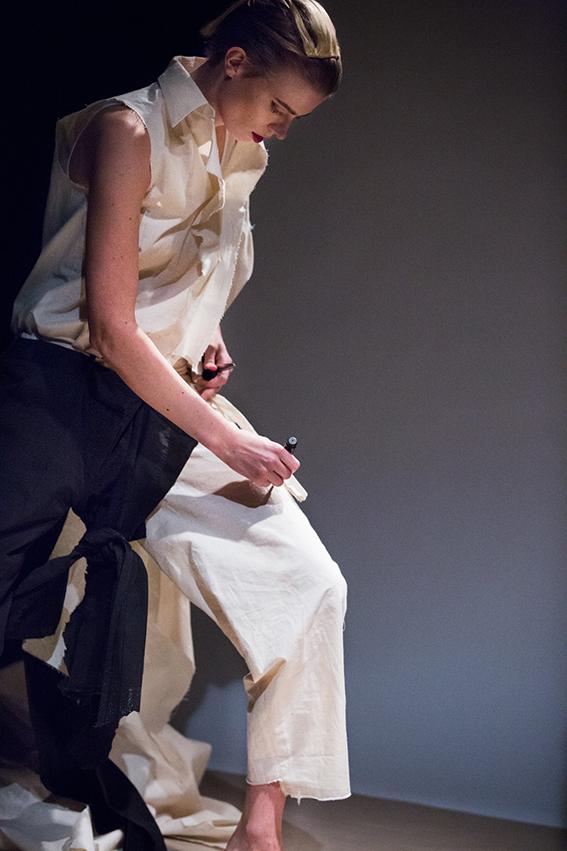 Fashion Intervention#2014