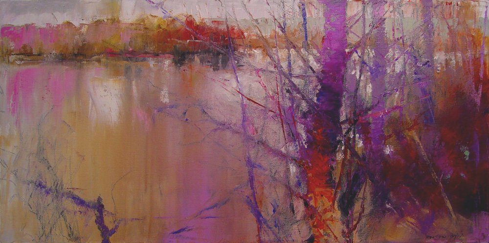LS+16+Along+Snohomish_Palette+knife+Oil+and+Canvas_2007_++10x20+sold.jpg