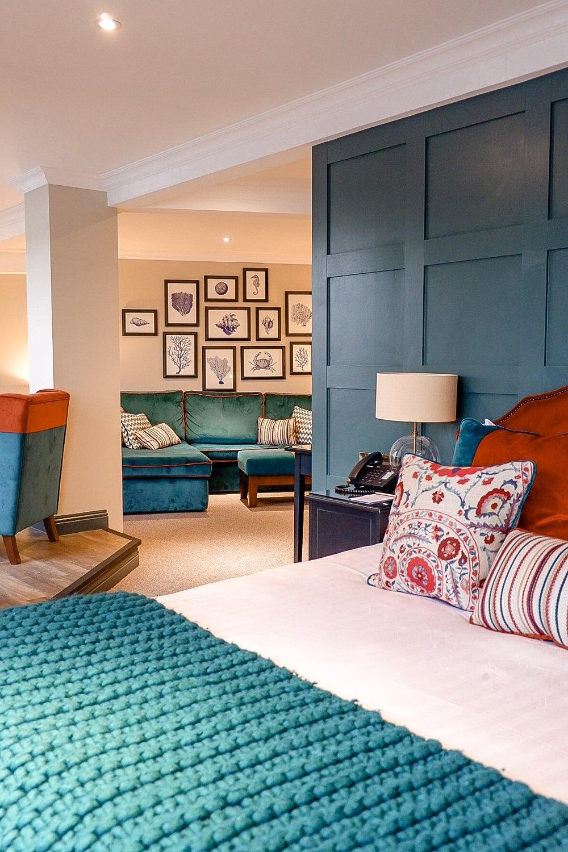 The Greenbank Hotel, Cornwall