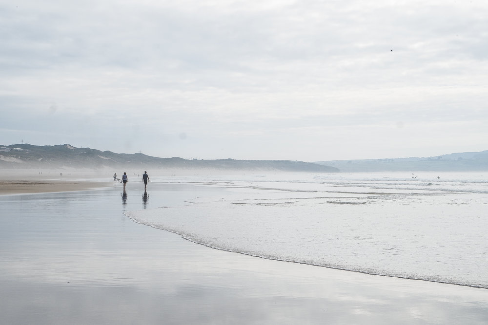 Gwithian, Cornwall