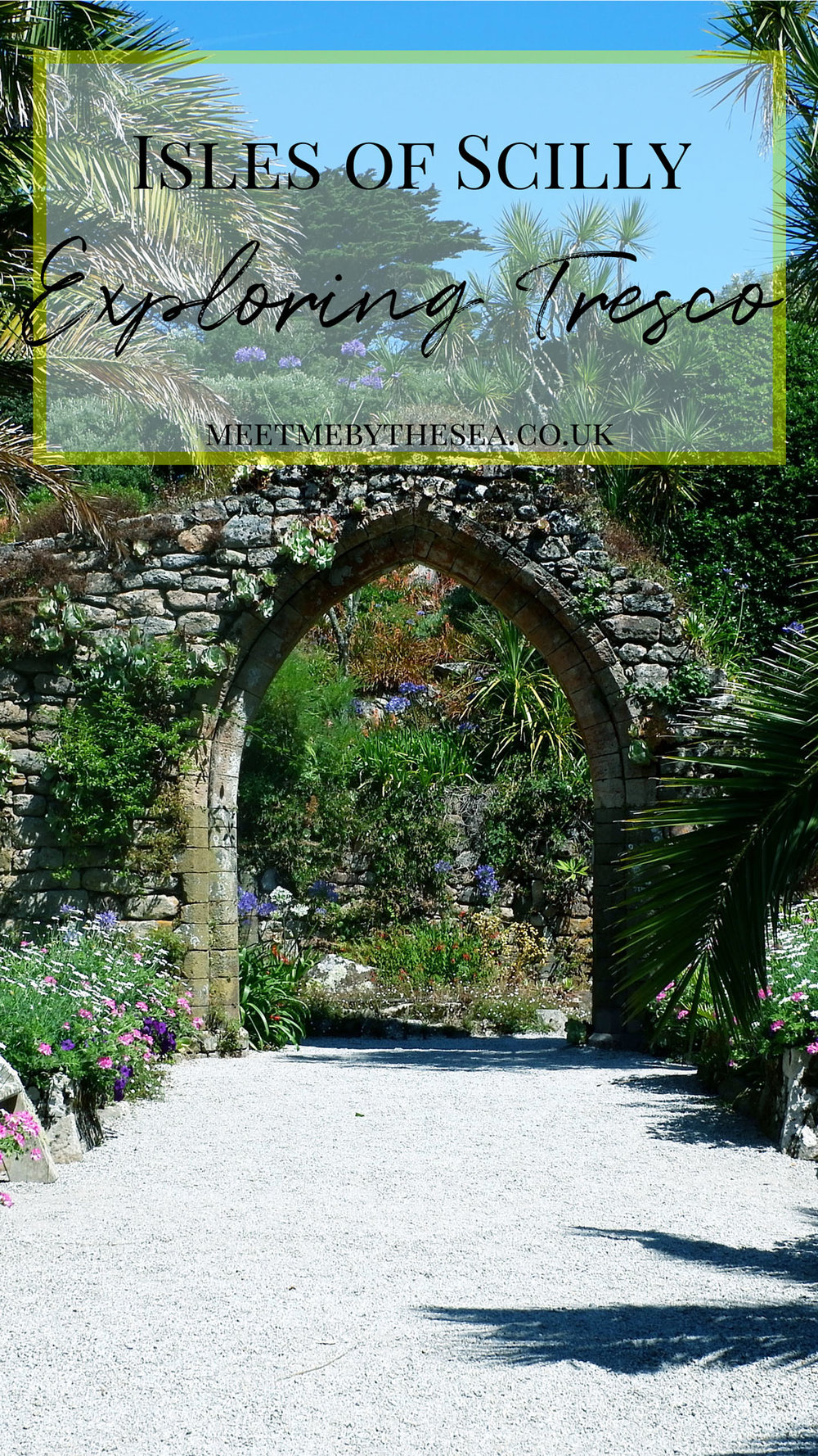 Abbey Gardens, tresco, Isles of Scilly