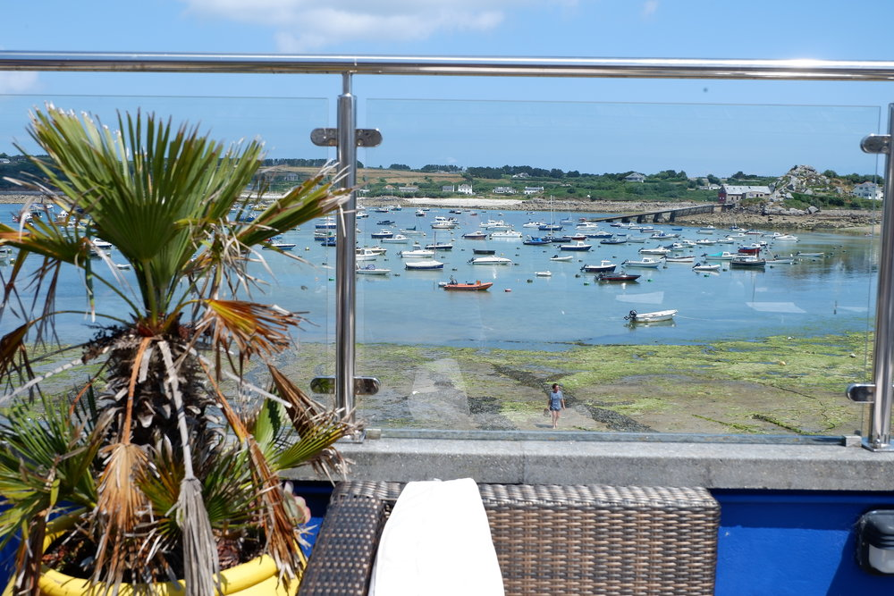 isles of scilly, st marys