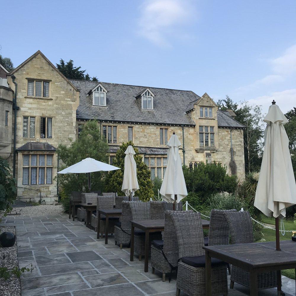 The Alverton Hotel, Cornwall