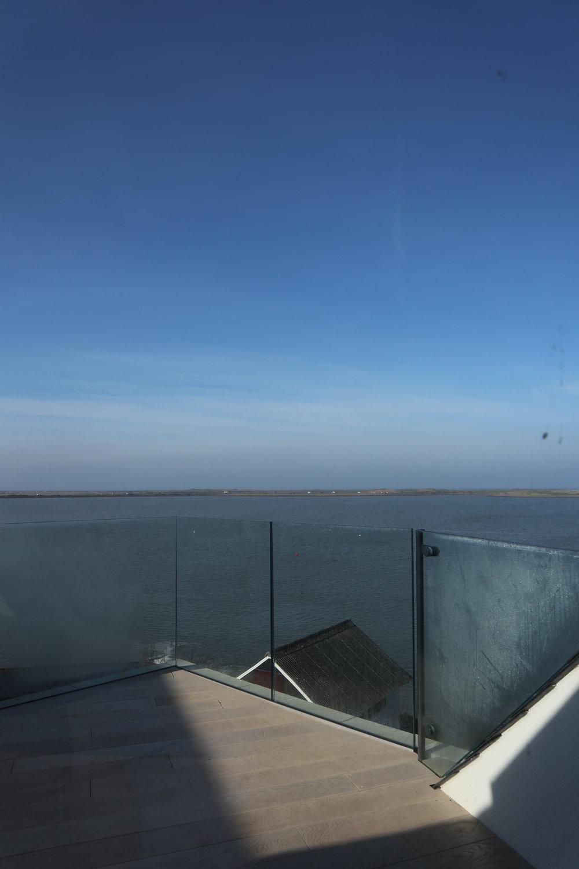 Balcony, Appledore