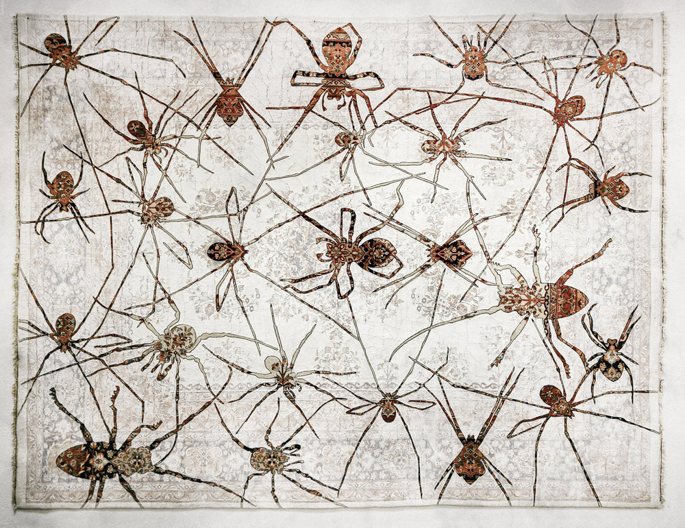 web222-noemi_kiss_340x240cm_spiders-tapestry-overpainted-oriental-rug-marion_friedmann_gallery_produktion_KISSTHEREICHL_photo_helmut_krbec_prep.jpg