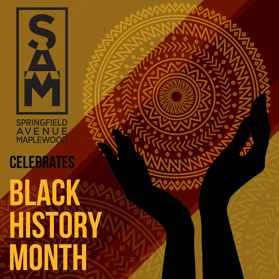Black History Month - FebruarySAM is proud to be a longstanding participant in Maplewood's Black History Month Celebrations. Every year our businesses and cultural organizations host events that educate and celebrate the achievements and traditions of Black Americans.