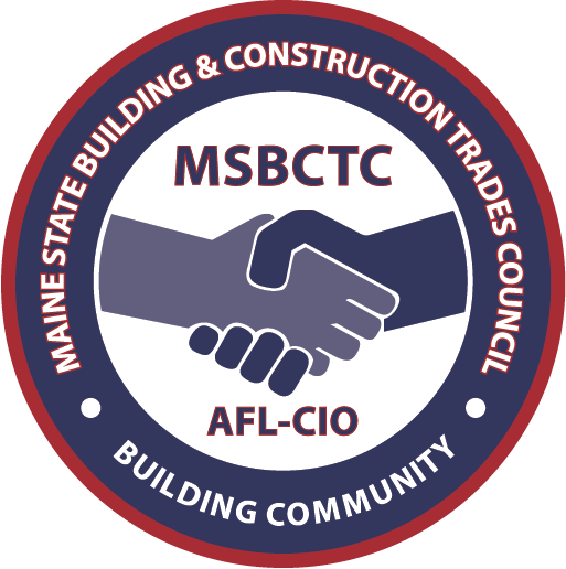 Maine State Building & Construction Trades Council