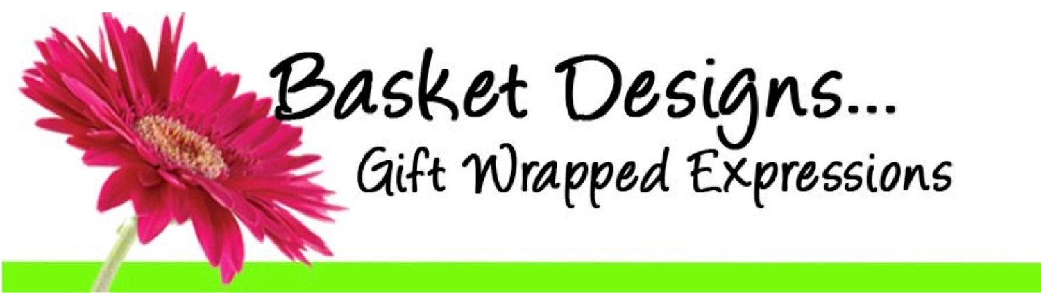 Basket Designs...Gift Wrapped Expressions