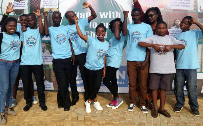 girls malawi plan