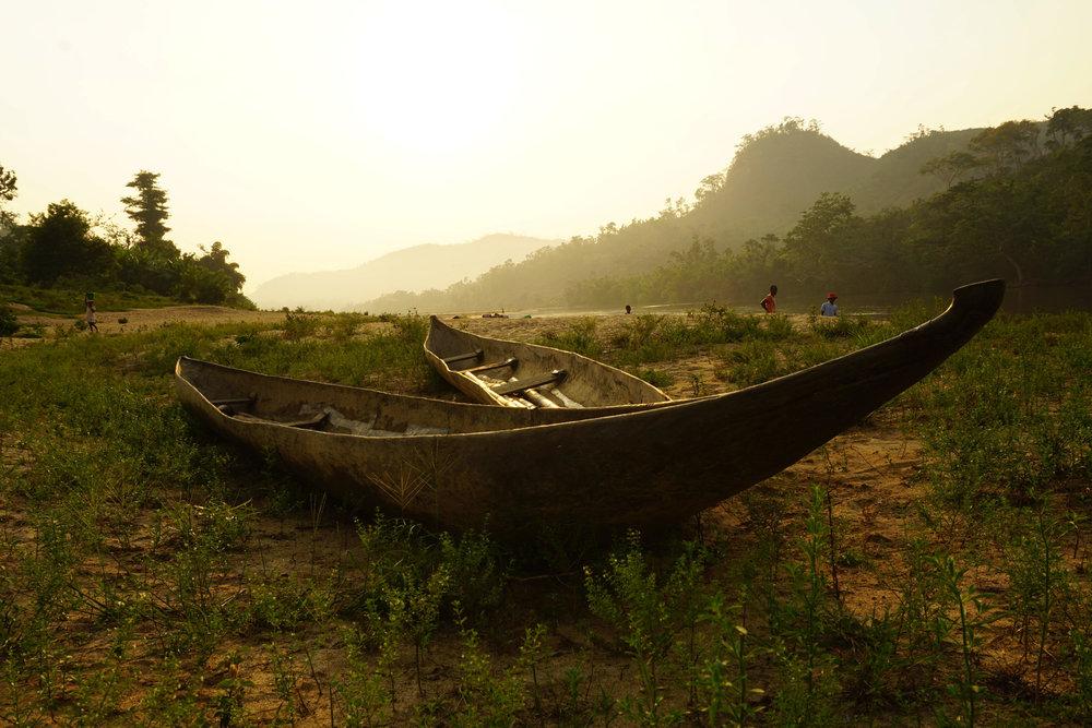 madagascar, forest degradation, landscape