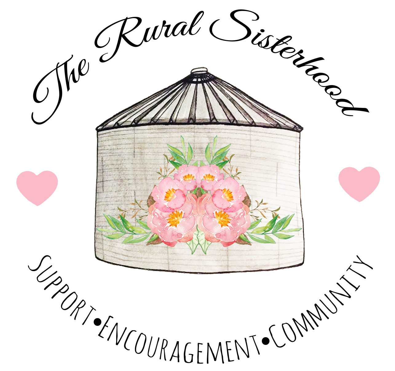 The Rural Sisterhood