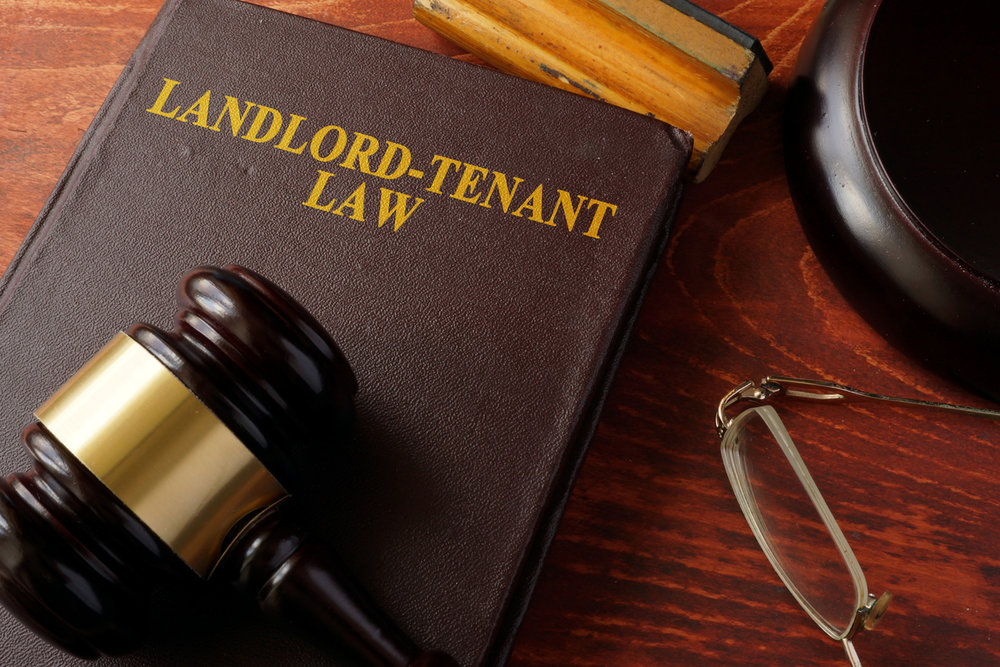 Landlord/Tenant Evictions -