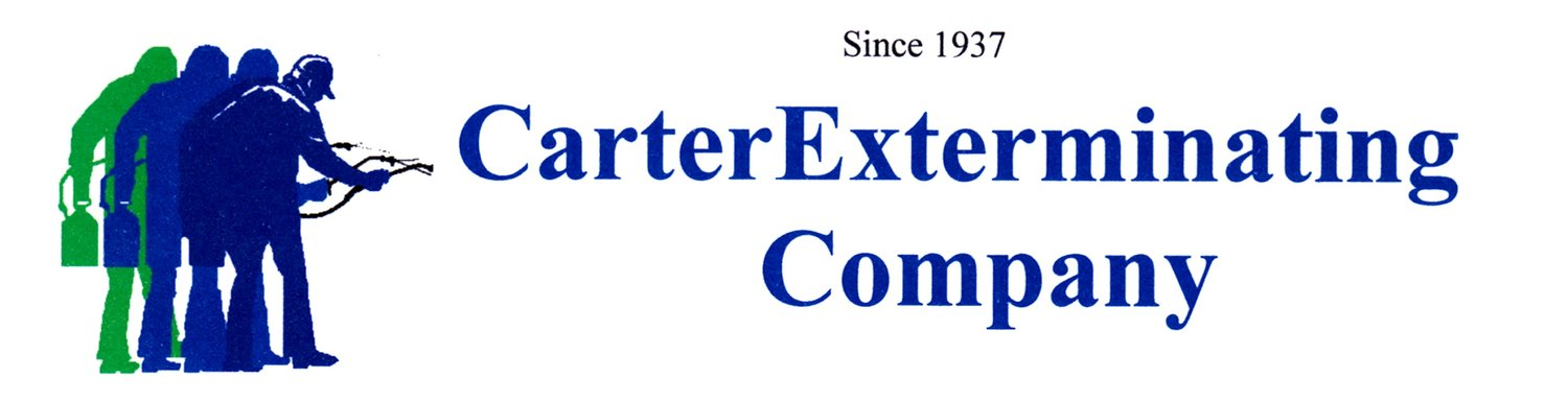 CARTER EXTERMINATING CO.