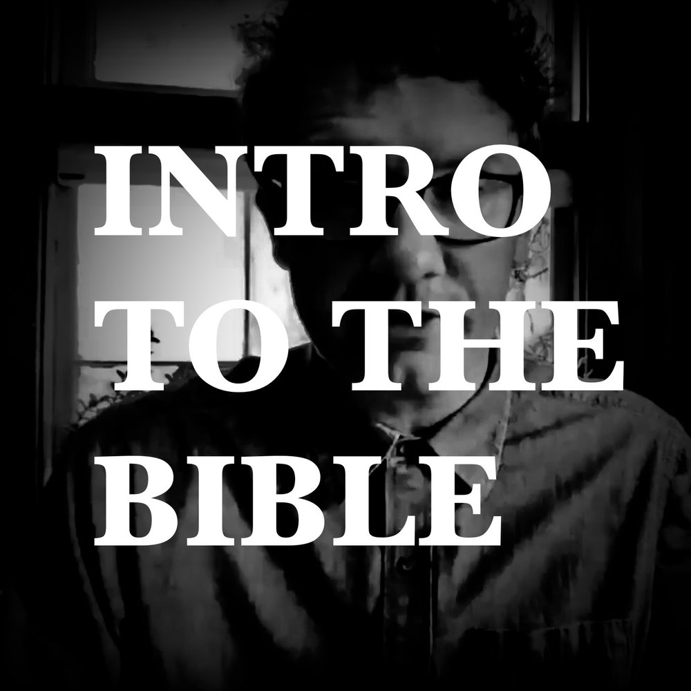 An Introduction to the Christian Bible