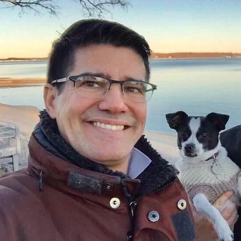 Ben Gonzalez / Treasurer