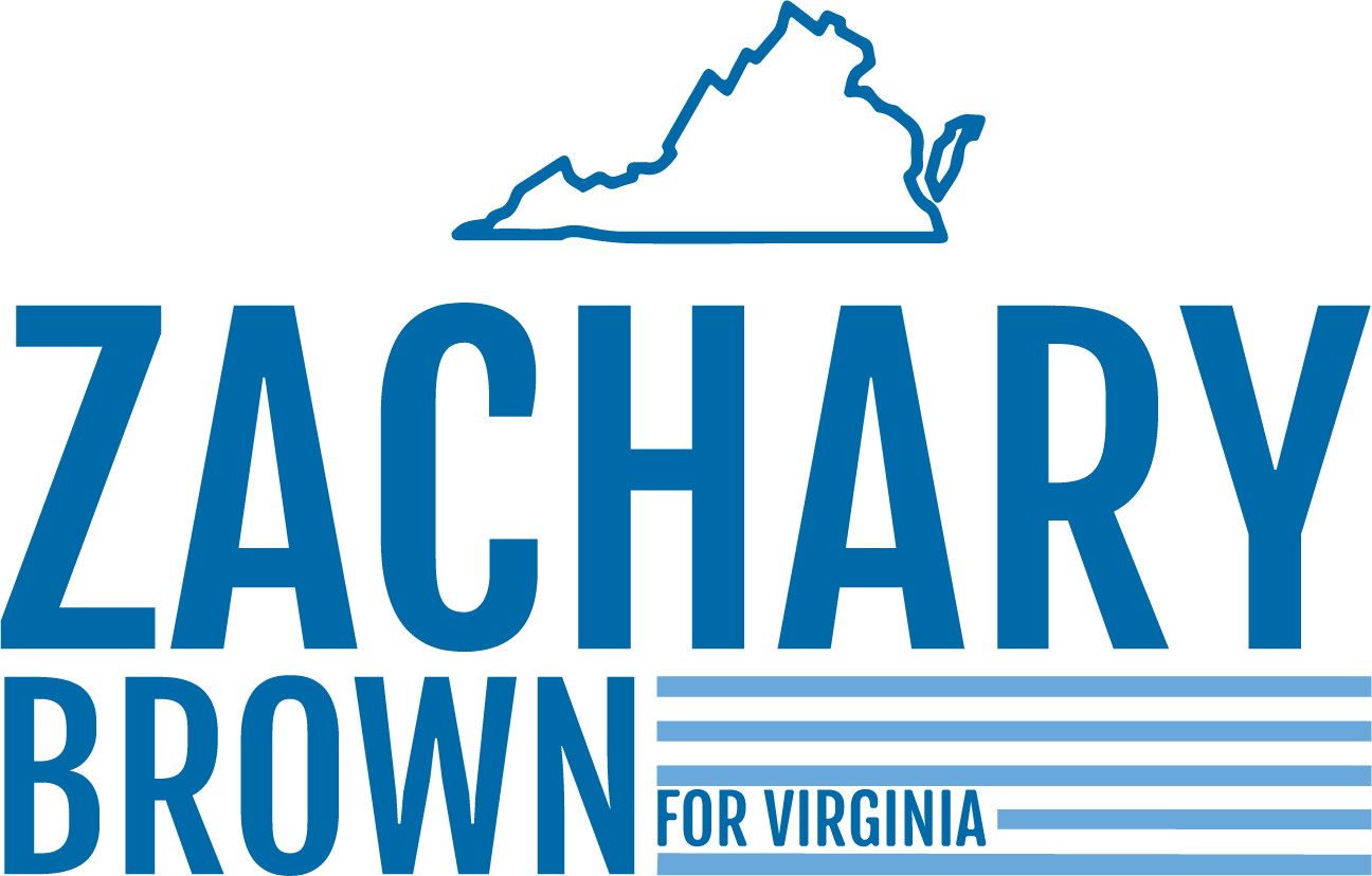 Zachary Brown for Virginia Senate 2019