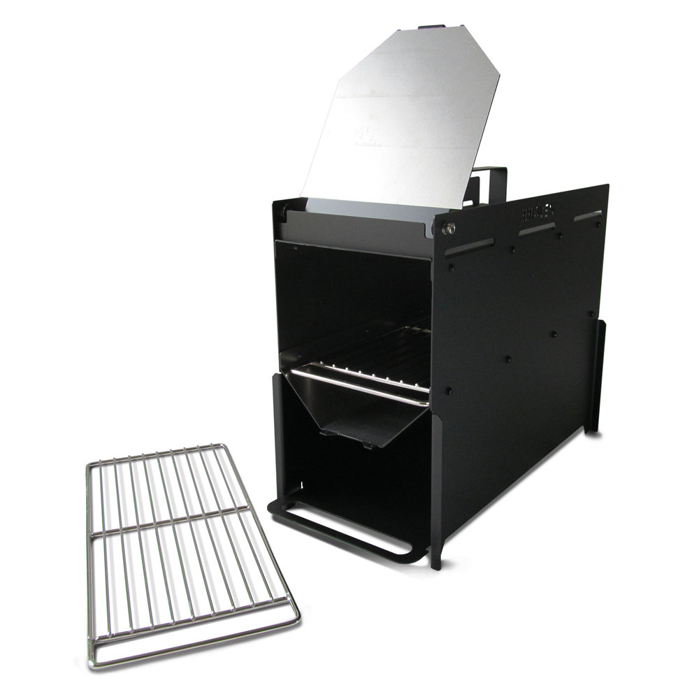 BRAVEN Native - Braai Oven