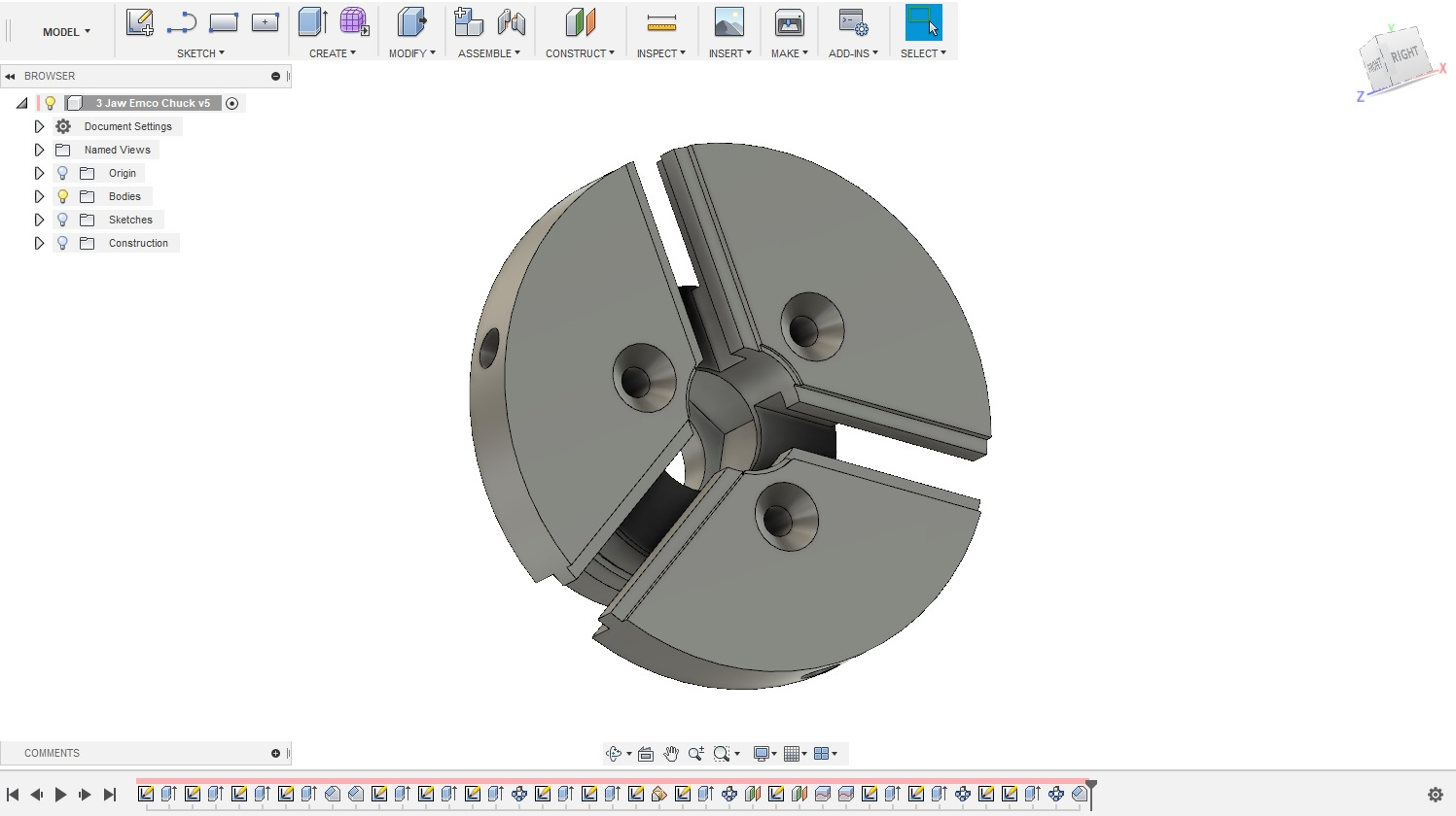 Formatize— FUSION 360: CAD Package for startups and hobbyist