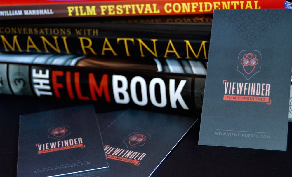 Film - Founder of consulting firm dedicated to promoting the independent South Asian cinema industry globally