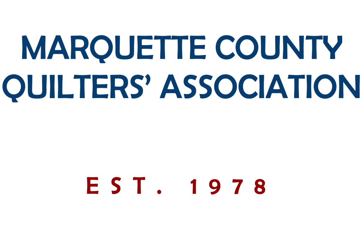 Marquette County Quilters' Association