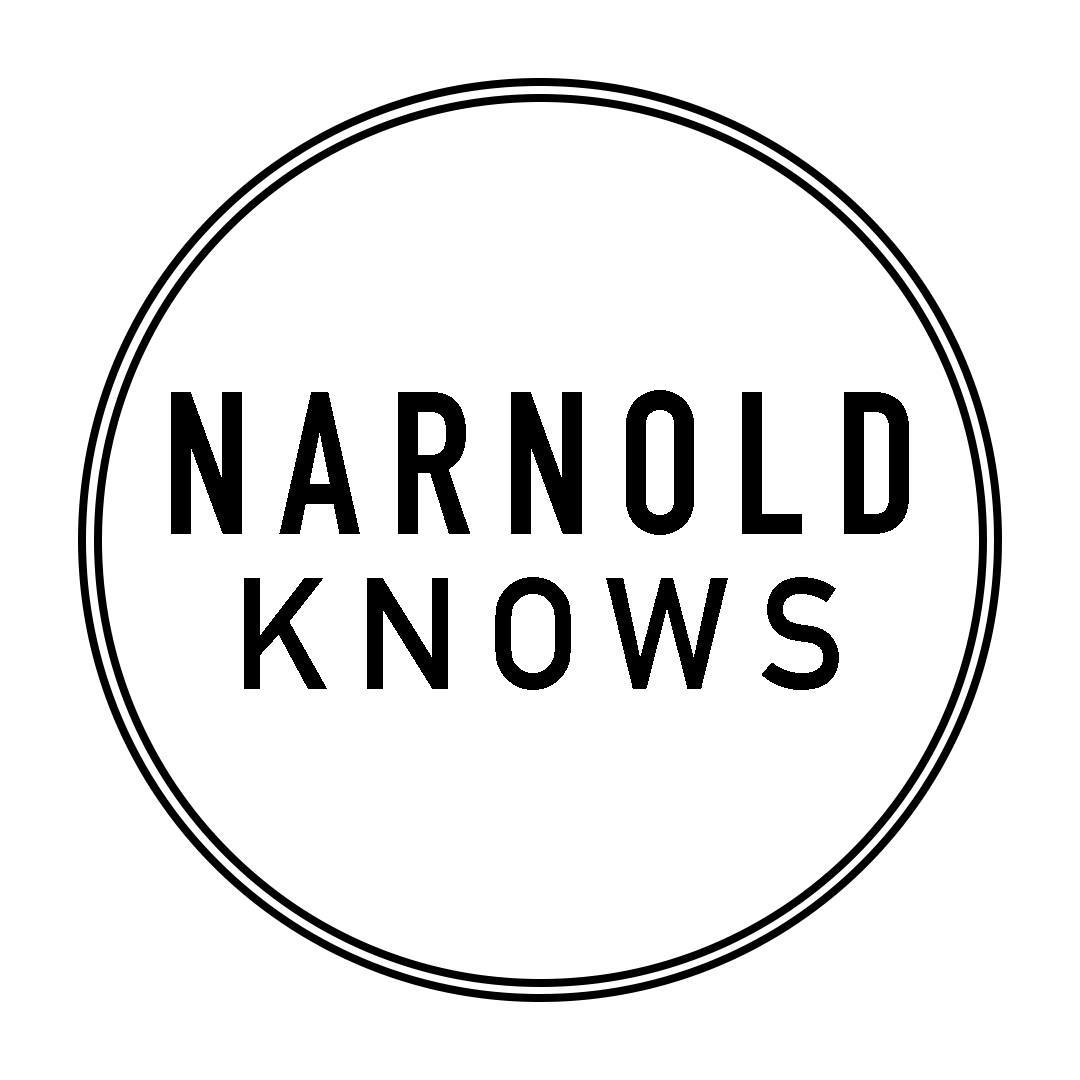Narnold Knows