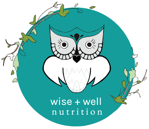 Wise + Well Nutrition
