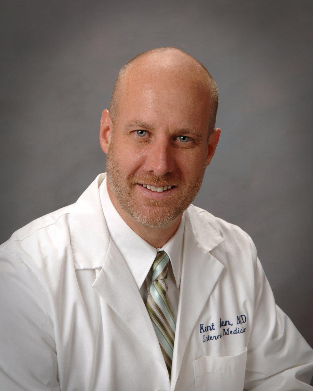 Dr. Kent Allen