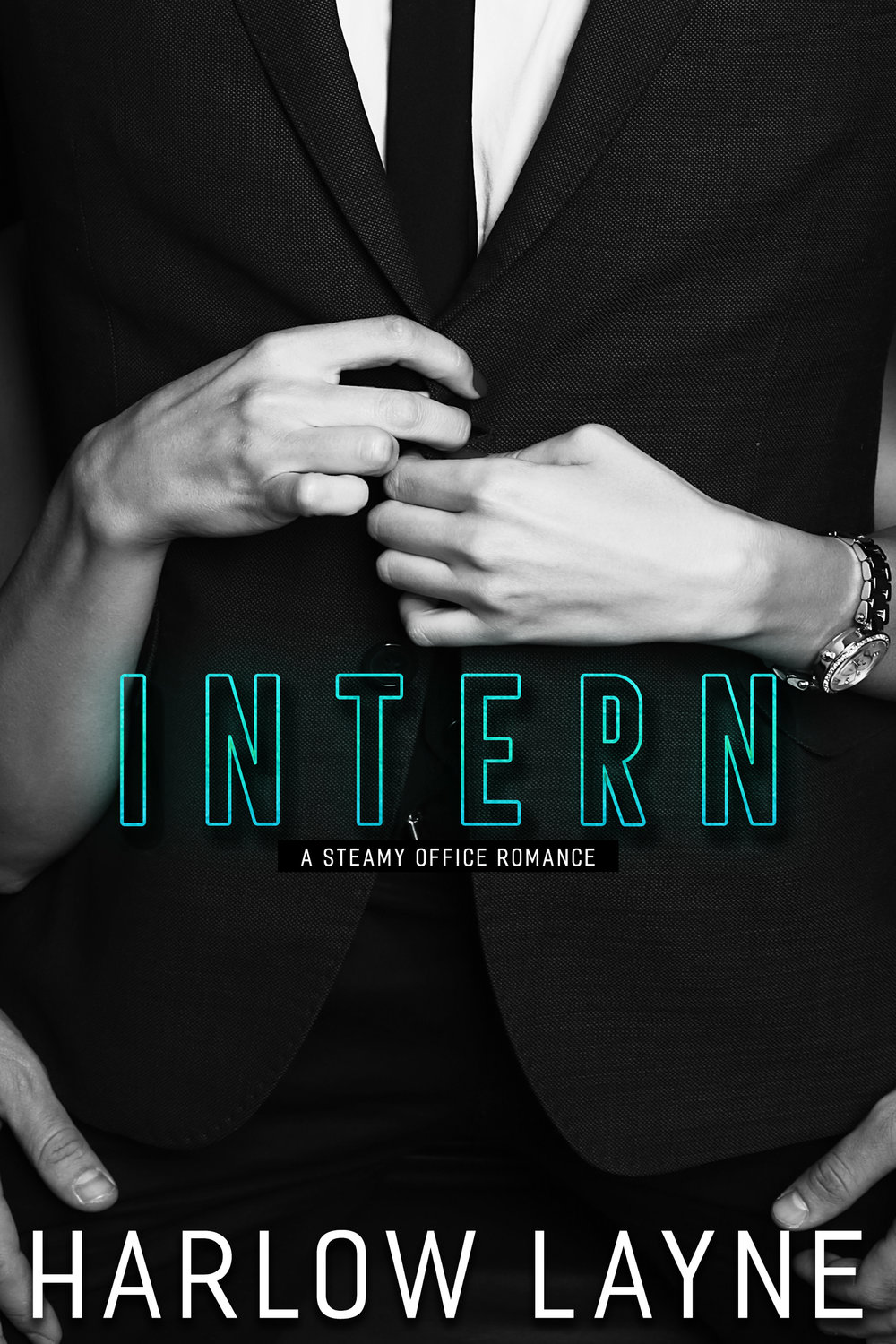- You should never mix business with pleasure… right?Whoops...Meet my brand-new intern, who also happens to be the man at my doorstep for one night of passion. He's drop-dead gorgeous, with bedroom eyes and a body made for sin. I want him, but do I want him bad enough to risk everything, my job included?Thus, will sparks continue to fly between us in and out of the office, or was it all but one night of passion?