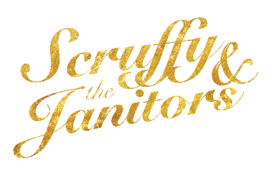 Scruffy & The Janitors