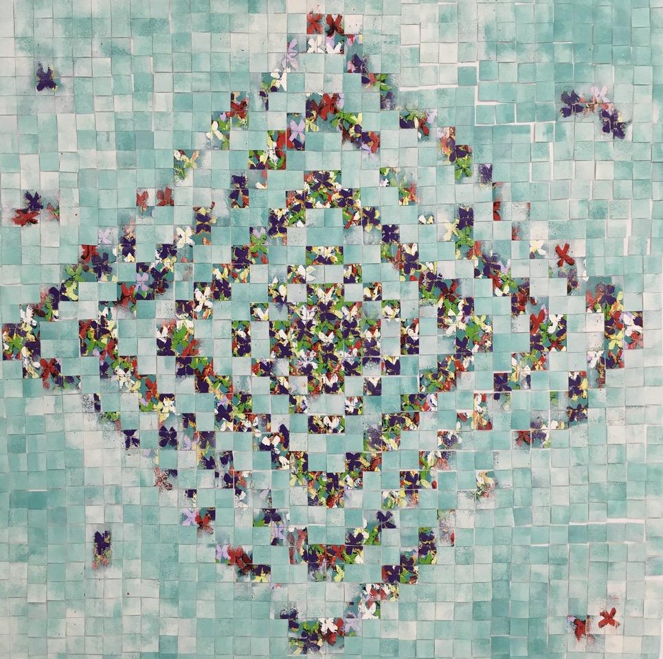 Diamond Mosaic Series