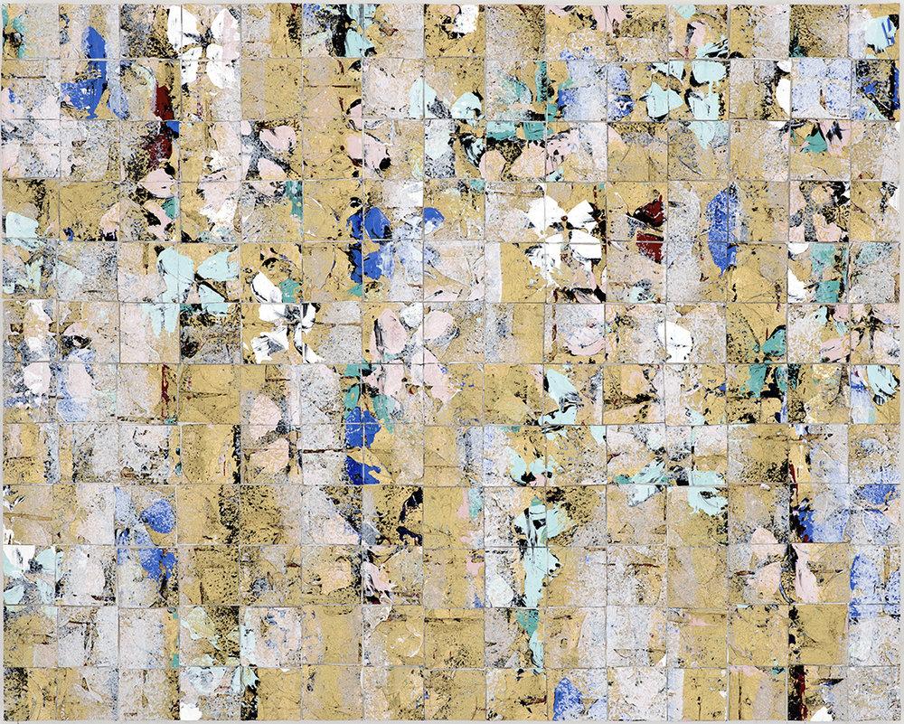 Cascade Gold II, Mosaic Series