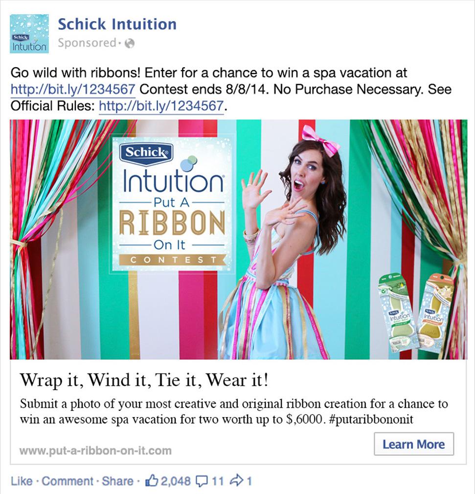 Schick_Intuiton_UGC_Contest_FB_Entry_1.jpg