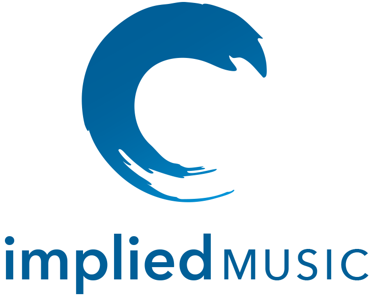 Implied Music