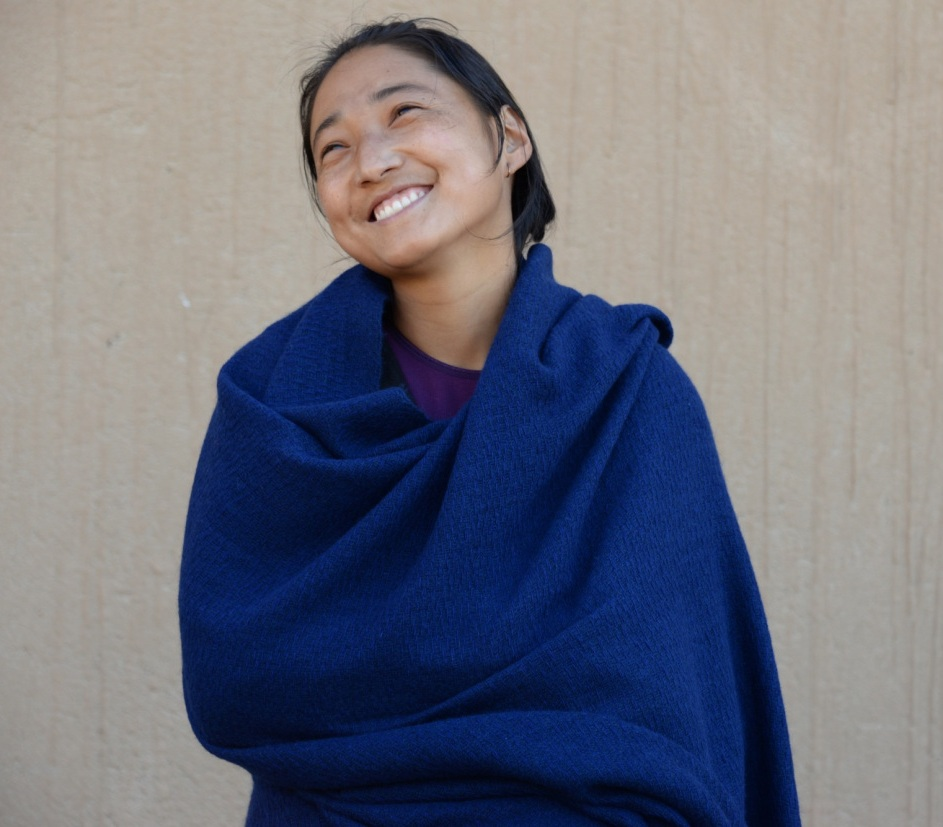 Wandi Tso བནྡེ་འཚོ། - E-Commerce Assistant at Norlha, Mother of 2, XX Clan