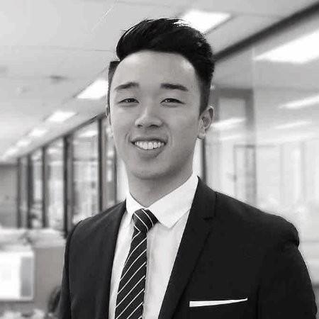Alexander Tran, Co-CEO
