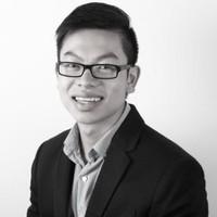 Robert Hua, Co-CEO