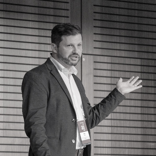 Nick Lothian, Data Advisor