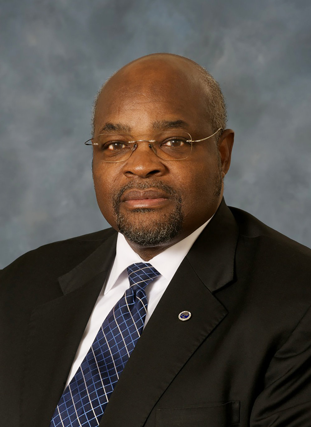 Rev. Kenneth Hodges, Pastor  Tabernacle Baptist Church, Beaufort, SC