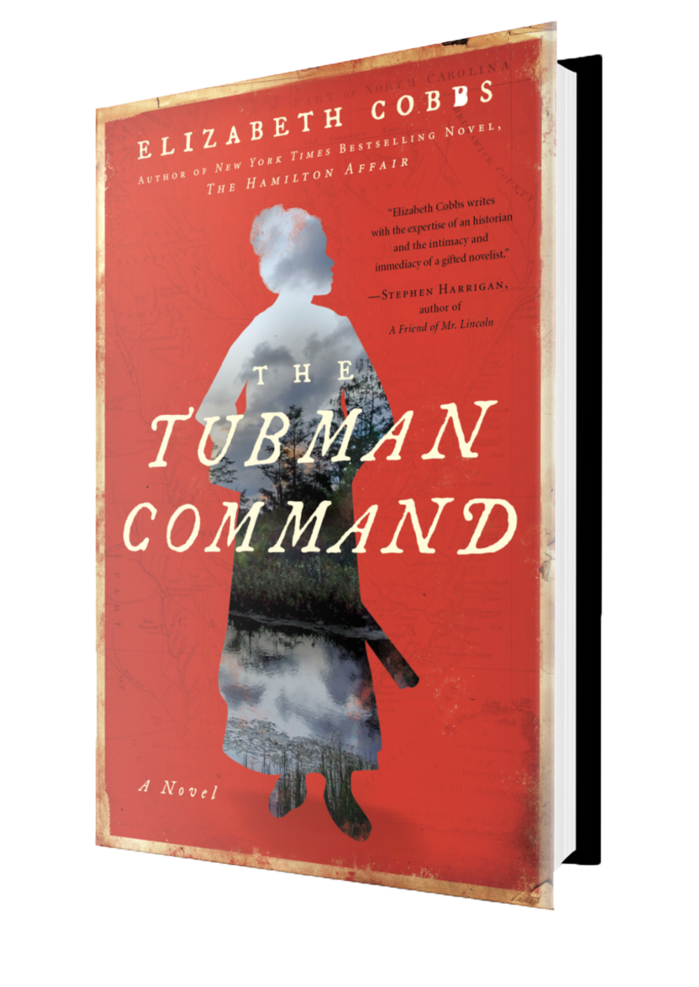 Dr. Elizabeth Cobbs The Tubman Command Harriet Tubman