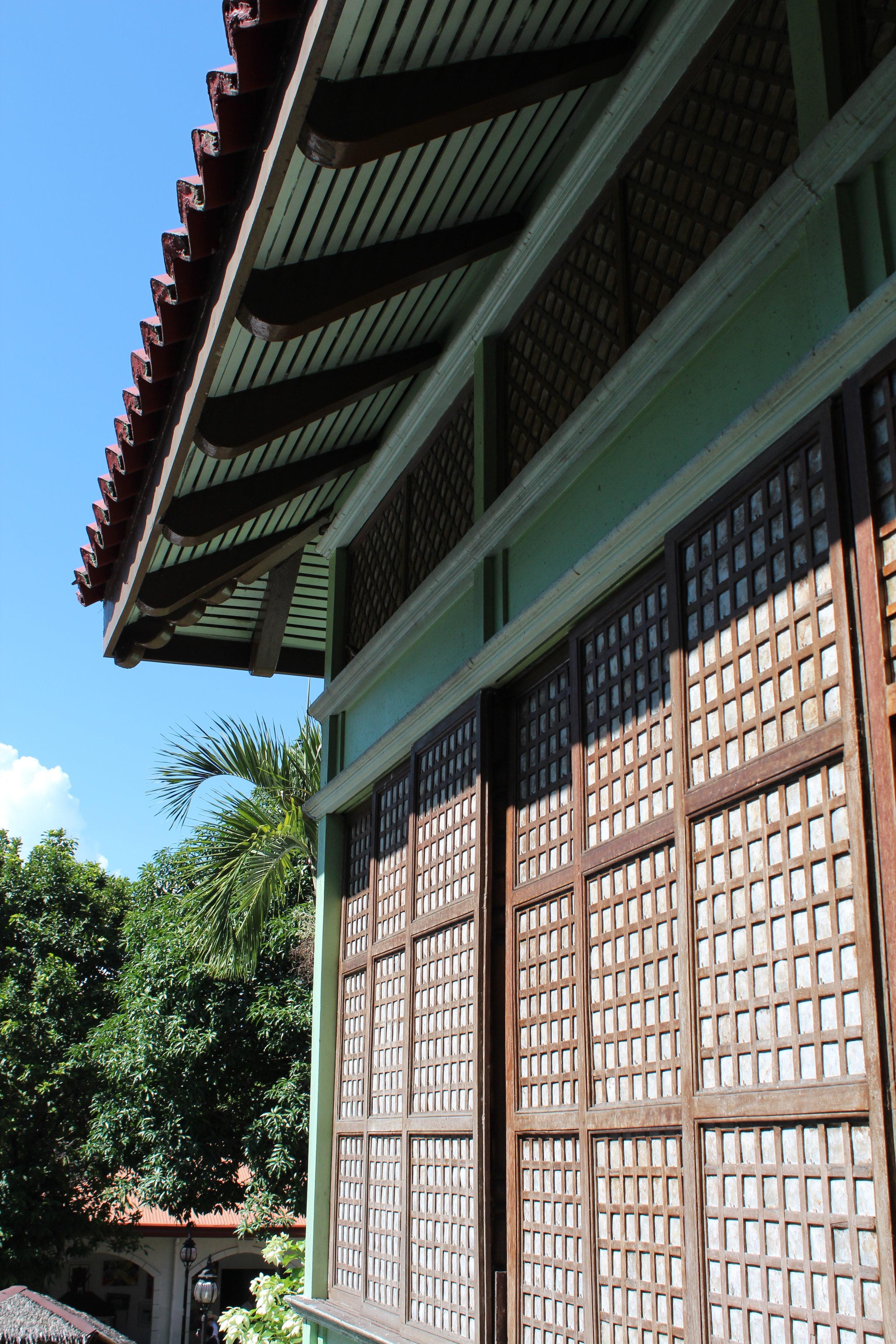 Rizal Shrine, Calamba, Laguna