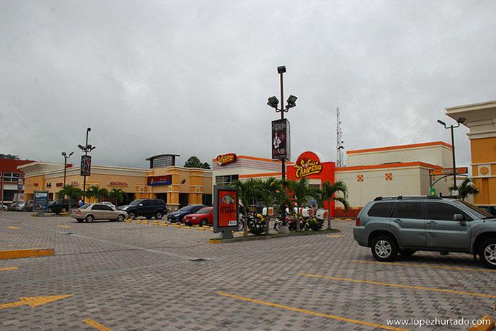 Plaza Santa Elena