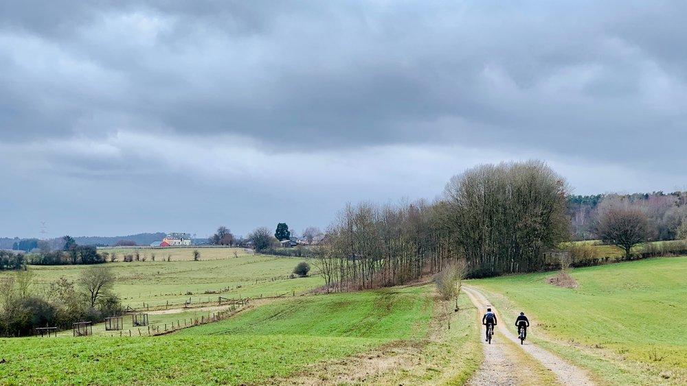 Le vélo est une leçon permanente d'humilité - Louison Bobet (champion cycliste)