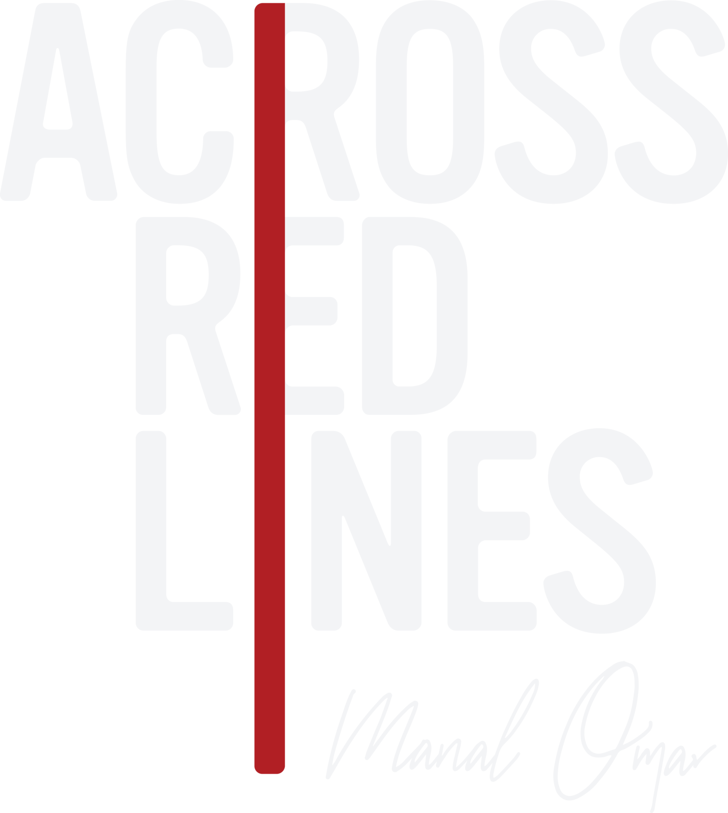 Across Red Lines